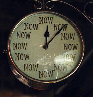 Orologio-Clock-Ora-Now-Fabrizio-de-Marco